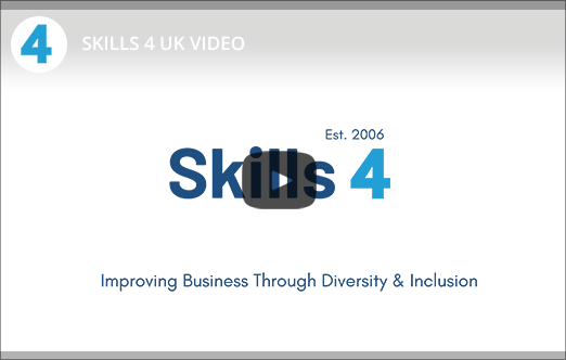 career development training for UK Business women