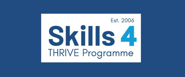 THRIVE Career Development Training programme