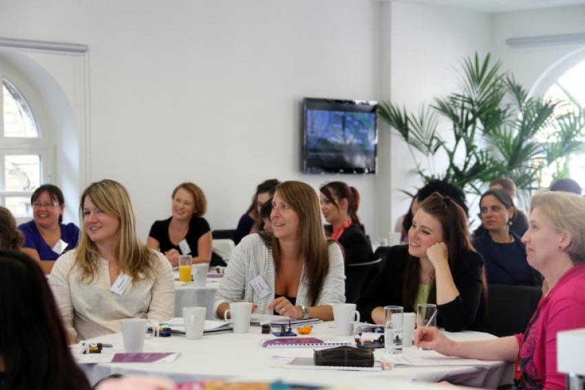 gender diversity training provider