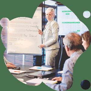 women on boards in UK business