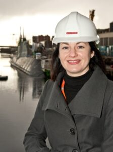£10m government fund for women in engineering